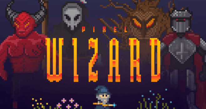 Pixel Wizard: Ultimate Edition